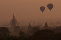 Free BAGAN Sunrises Stock Photos - 28543303