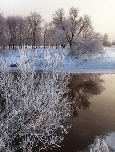 Free River Zai Stock Photography - 28545752