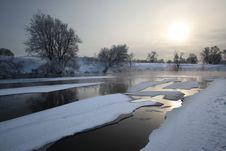 Free River Zai Stock Photos - 28545793