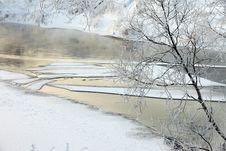 Free River Zai Royalty Free Stock Photo - 28547455