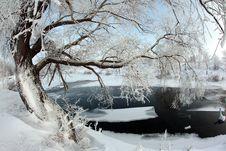 Free River Zai Stock Photography - 28547462