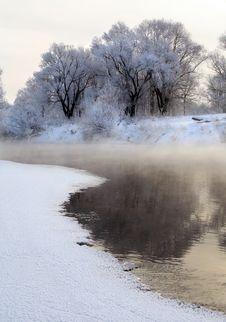 Free River Zai Stock Image - 28547501