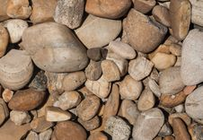 Free Pebbles Background Stock Photos - 28550723