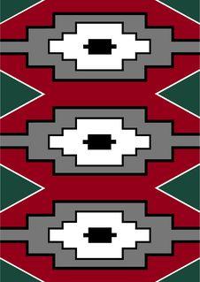 Free Geometrical Pattern Stock Image - 28555231