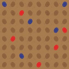 Free Vintage Grunge Wallpaper, Vector Pattern Royalty Free Stock Image - 28558886