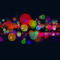Free Abstract Disco And Party Backgrounds Royalty Free Stock Images - 28563839