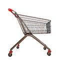 Free Metal Cart Royalty Free Stock Images - 28566699