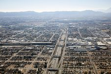 Free Maricopa Freeway Stock Images - 28561354