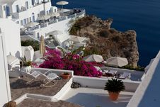 Free Santorini Greece Royalty Free Stock Image - 28564216