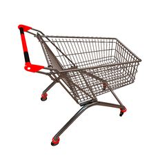 Free Metal Cart Stock Photos - 28566733
