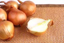 Free Onions Stock Image - 28572201