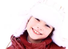 Free Portrait Of A Young Girl. Stock Photography - 28572202