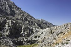 Free Taurus Mountains Stock Images - 28579104