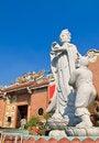 Free Guan Yin Statue Stock Images - 28580774