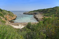 Free Beach In Majorca Royalty Free Stock Images - 28583789
