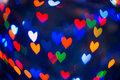 Free Abstract Background Heart Stock Image - 28587511