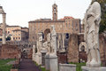 Free Ancient Rome, The Forum Romano Stock Photography - 28589742