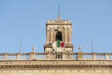 Free Clock Tower Stock Photo - 28582460