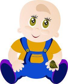 Free Baby Stock Image - 28585811