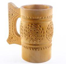 Free Mug Tree Royalty Free Stock Image - 28586246