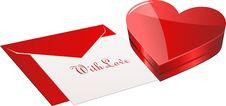 Free Heart Stock Photos - 28587743