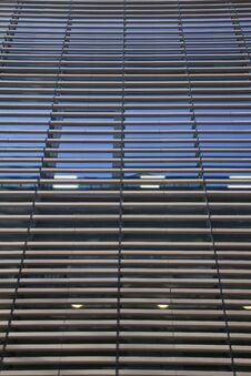 Free Skyscraper Windows Stock Photos - 28588973