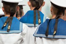 Free Seamen 3 Stock Images - 2862744