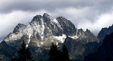 Free The High Tatras Stock Photo - 2863020
