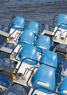 Free Catamarans Royalty Free Stock Photos - 2864878
