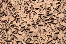 Free Dry Cracked Sand Stock Photos - 2865763
