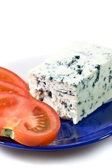 Free Blue Cheese Royalty Free Stock Images - 2869629