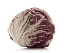 Free Red  Cabbage Royalty Free Stock Images - 2869739