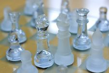 Free Chess. Stock Photo - 2869990