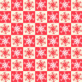 Free Christmas Background Seamless Pattern Stock Photography - 28601422