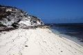 Free Wild Beach Stock Image - 28607201