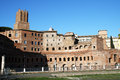 Free Trajan Forum Stock Photos - 28608093