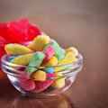 Free Candy Close Up Royalty Free Stock Photography - 28608957