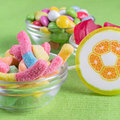 Free Candy Close Up Stock Photography - 28609002