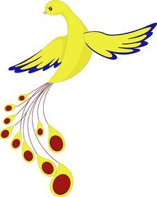 Free Fantasy Bird Stock Images - 28602394