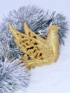 Free Christmas Ornament Royalty Free Stock Photography - 28607417