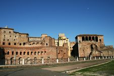 Free Roman Past Stock Photos - 28608133