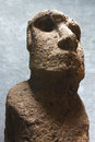 Free Easter Island Moai Statue Stock Photo - 28610890