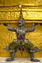 Free Ramayana Monkey Royalty Free Stock Photography - 28618057