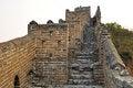 Free Great Wall : Beijing Jinshanling Stock Photo - 28619020