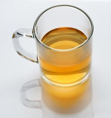 Free Green Tea Royalty Free Stock Photos - 28611288