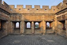 Free Great Wall : Beijing Jinshanling Stock Images - 28619074
