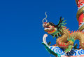 Free Colorful Chinese Dragon Stock Photo - 28624180