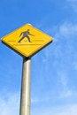 Free Walking Way Symbol Stock Photo - 28625010