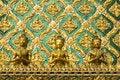 Free Thai Angel Sculpture Stock Photos - 28625353