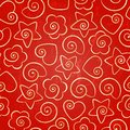 Free Red Seamless Background Royalty Free Stock Images - 28628479